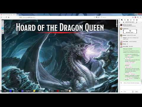 Hoard of the Dragon Queen - Part 1