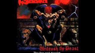 Saxon - Cut out the Disease with Lyrics