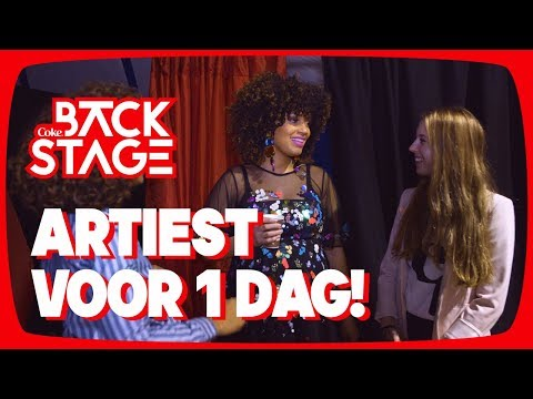 SHARON DOORSON ROCKT! – Backstage #5