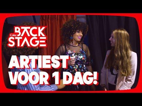 SHARON DOORSON ROCKT! – Backstage #5