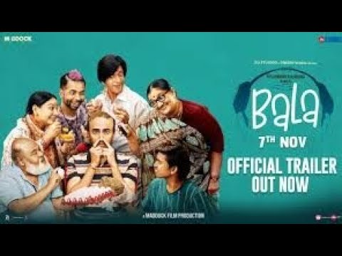 bala-trailer-review-|-vinod-rangila