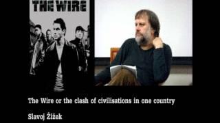Žižek on the Wire (2012)