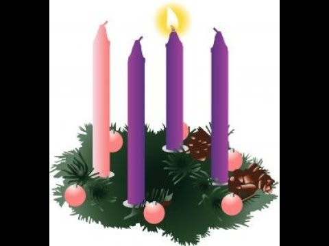 Morning Service for the 1st Sunday of Advent with Agape Love Feast