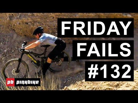 Friday Fails #132