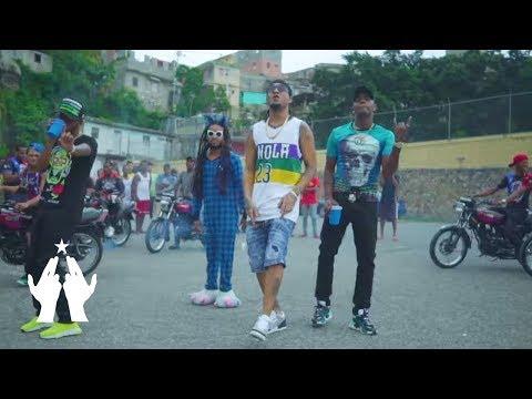Rochy RD X Los Pikilao - NO TAN DE TIEMPO | Video Oficial