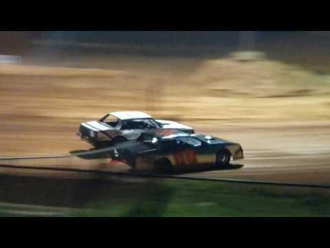 Purestock Heat 3 Southern Raceway 03/18/17