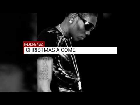 Vybz Kartel - Christmas Cum (December 2016)
