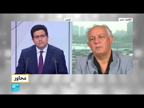 محاور مع خزعل الماجدي: بعد قرون من العنف...-الروحانيات- هي مستقبل الأديان  - نشر قبل 4 ساعة