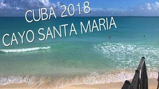 CUBA 2018 Valentin Perla Blanca