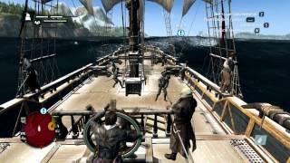 Прохождение Assassin's Creed: Rogue (Изгой) — Часть 2: Уроки и открытия
