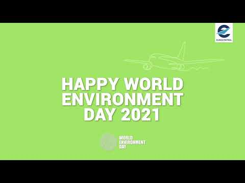 World Environment Day 2021: making real progress on aviation sustainability in Europe