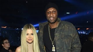 Khloe Kardashian to File For Divorce From Lamar Odom Again