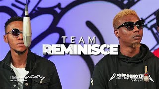 The Cypher 2018 | Team Reminisce