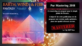 Earth, Wind & Fire - Fantasy | Pur Mastering 2018