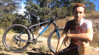 For The Riders - Giant XTC Advanced SL 0 2015 review