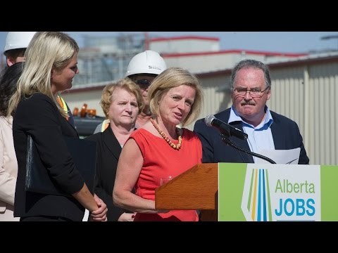 Alberta govt wants climate skeptic politician fired
