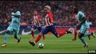 Atlético de Madrid vs Copenhaguen - Goals & Highlights - Europa League
