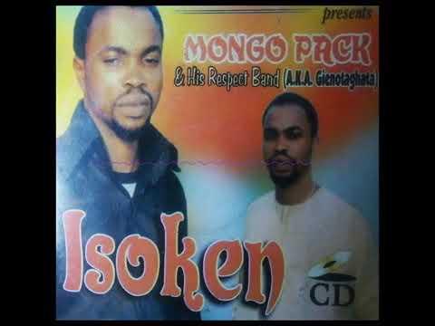 Download Mongo pick - isoken