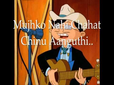 Mr Hyunh Goes Country | In Hindi | Hey Arnold
