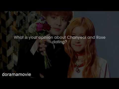 exo do dating rumors