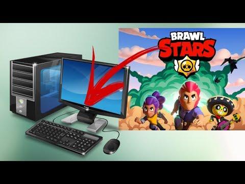 Brawl Stars: Como jogar no PC!!! Jogue Brawl Stars com qualidade e jogabilidade incomparáveis!!! BlueStacks - Omega Play