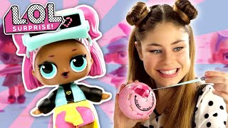 L.O.L. Surprise! | Series 3 Confetti Pop Tots Dolls Unboxing Balls | :30 Commercial
