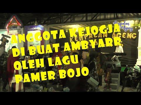 PAMER BOJO-LIVE COVER DYAH NOVIA @KEMPALAN AGENG KEJOGJA#16, BANJARMASIN (1/2/2020)