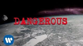 David Guetta - Dangerous (Lyric Video) ft Sam Martin thumbnail