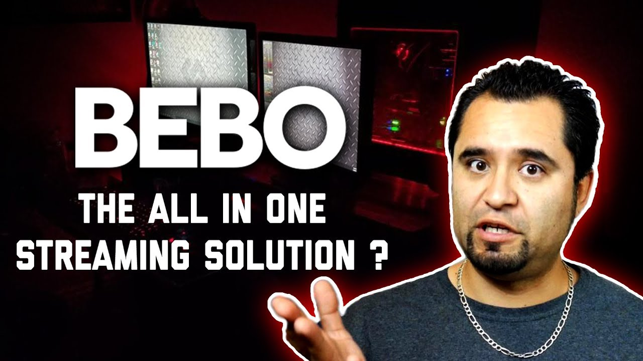 Bebo Streaming