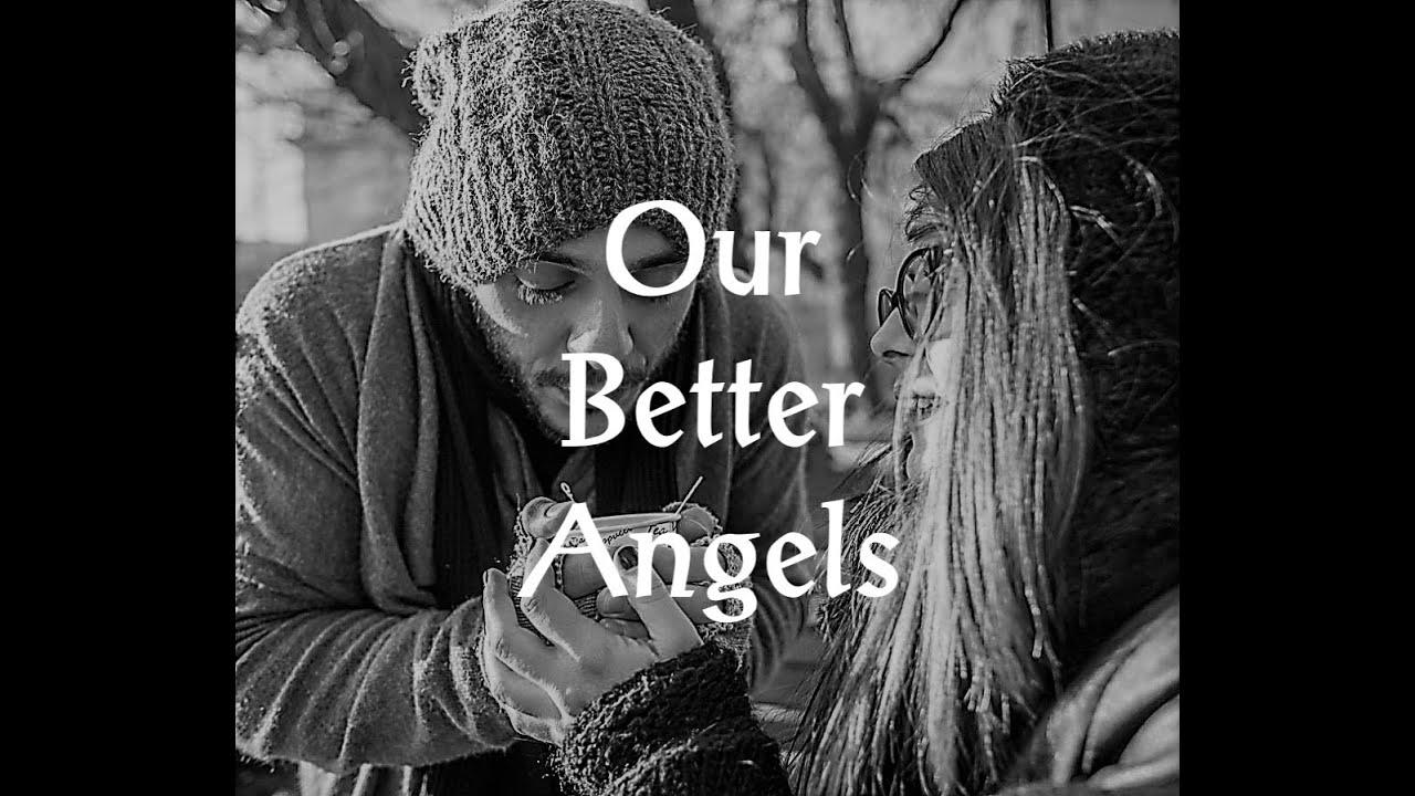 Our Better Angels by Tom Farley