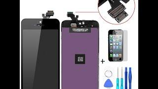 Дисплей IPhone 5. Замена своими руками