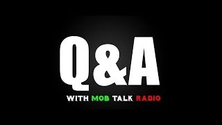 MTR- 4/2/19-- Q/A, FRANK CALI UPDATE AND MORE