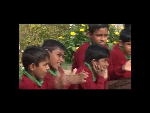 Sun Foundation Delhi India, Vikram Sahney, Angels of Sun