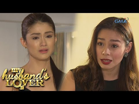 My Husband's Lover: Full Episode 42
