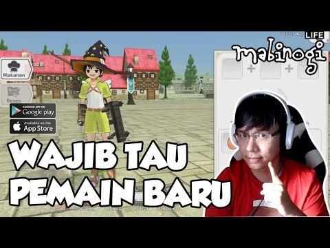 Tips Mabinogi Fantasy Life ! Kalian Wajib Tau !!