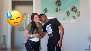 Picking My Girlfriend Up From The Hospital *EMOTIONAL*