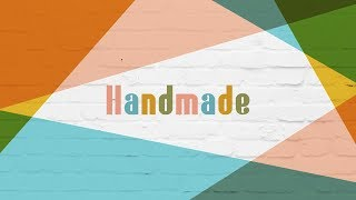 Get to Know HGTV Handmade