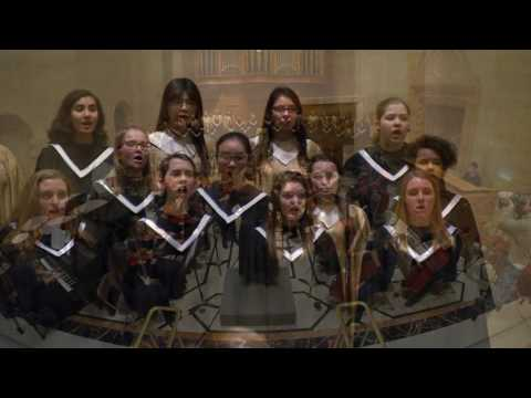 10thirtysix | Exclusive | Pius XI Catholic High School Choir, Women's Advanced Treble Choir