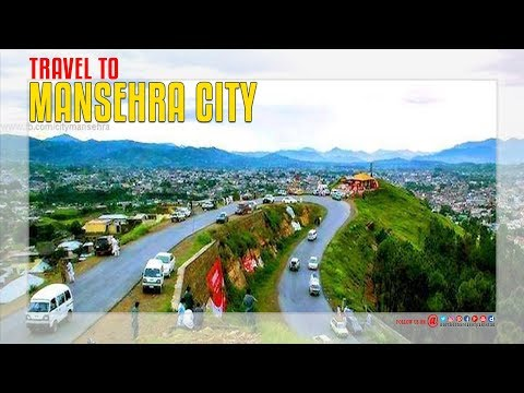 Mansehra City Travel