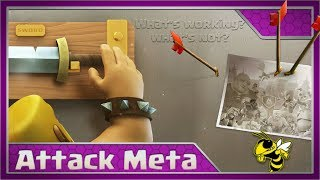 Attack Meta - Best 3 Star Attacks for TH10/11/12 | Clash of Clans