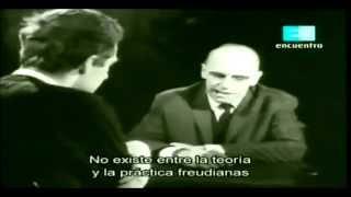 Foucault M- filosofía y psicología 1965 subt español