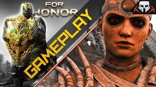For Honor – Conqueror vs Shaman, NÃO TIVE TRÉGUA! – Gameplay PT-BR
