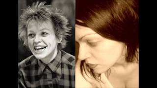 Κατερίνα Χανδρινού - Μυς ειναι η καρδιά η πιο σκληρή + Laura Anderson - Είμαι μια Παραμυθού