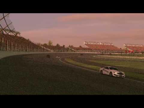 """Real Racing 3 - Copa: Indianapolis Motor Speedway(dia) - """"Sin Comentarios"""""""