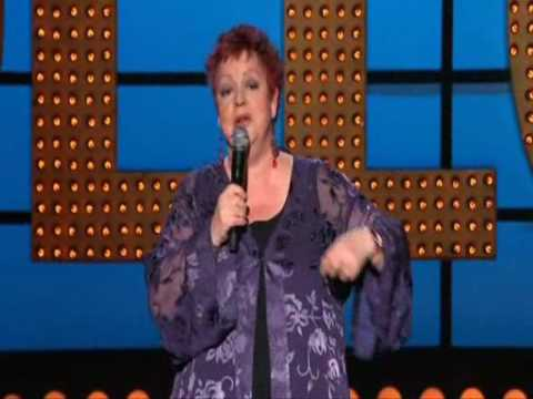 Jo Brand Live At The Apollo Part 2