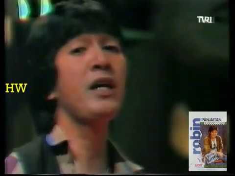 Robin Panjaitan - Sonata Yang Indah