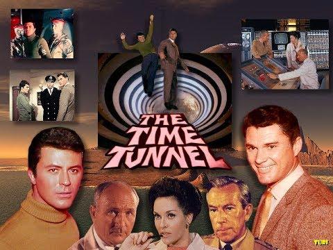 Série O Túnel do Tempo - O que Aconteceu aos Atores - Agora com Narração e Muito Mais