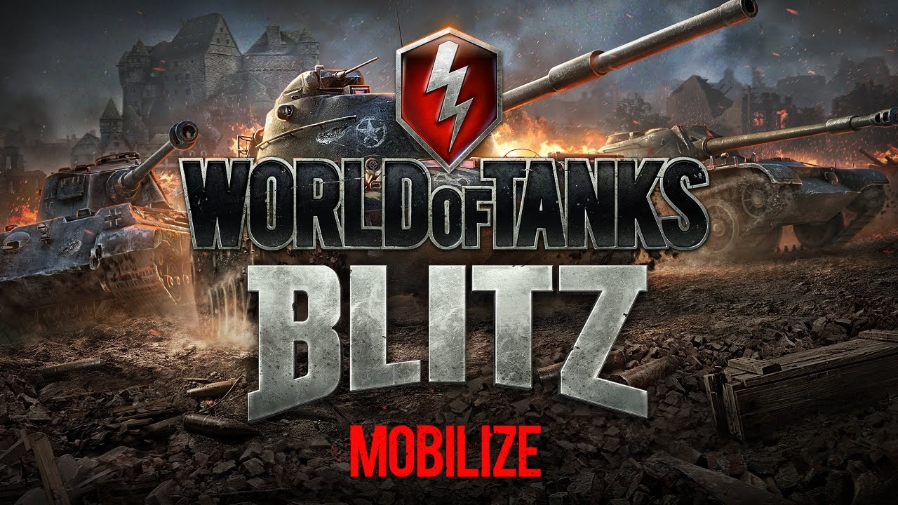 10 World of Tanks: Blitz Tips & Tricks You Need To Know