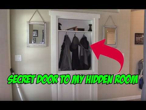 secret-bookcase-door-passage-into-your-hidden-room-!!!