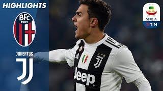 Bologna 0-1 Juventus | Dybala trascina la Signora, il Bologna lotta ma cade | Serie A
